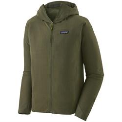 Patagonia R1® TechFace Hoodie