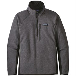 Patagonia Performance Better Sweater® 1​/4 Zip Fleece Jacket