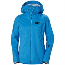Helly Hansen Odin 3D Air Shell Jacket - Women's