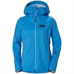 Helly Hansen Odin 3D Air Shell Jacket - Women's