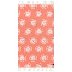 Slowtide Sunny Towel