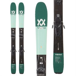 Volkl 90Eight Skis ​+ Tyrolia Attack 11 AT Bindings - Women's  - Used