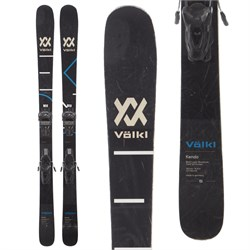 Volkl Kendo Skis ​+ Tyrolia Attack² 11 AT Bindings  - Used
