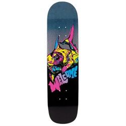 Welcome Otter on Bunyip 8.0 Skateboard Deck