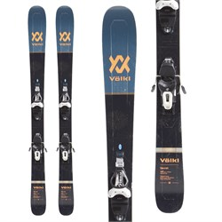 Volkl Secret Skis ​+ Tyrolia SLR 9.0 AC Bindings - Women's  - Used