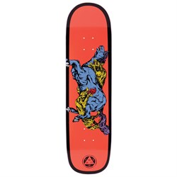 Welcome Goodbye Horses on Big Bunyip 8.5 Skateboard Deck