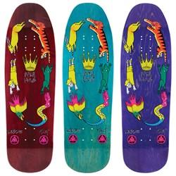 Welcome Animal Kingdom on Gaia 9.6 Skateboard Deck
