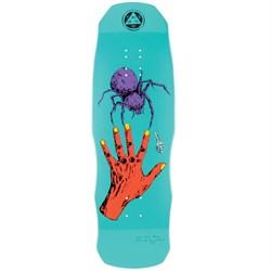 Welcome Gateway on Dark Lord 9.75 Skateboard Deck