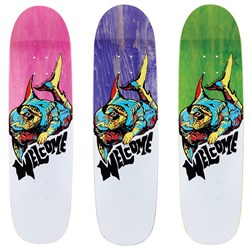 Welcome Otter on Sylphstick 8.5 Skateboard Deck