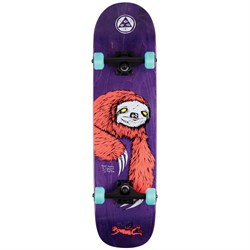 Welcome Sloth 8.0 Skateboard Complete