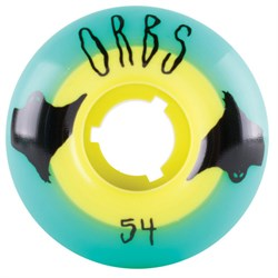 Orbs Poltergeists Skateboard Wheels