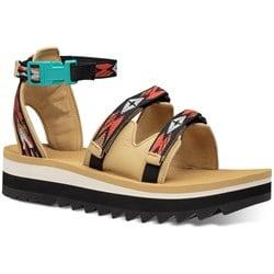 Teva Midform Ceres Sandals - Women's