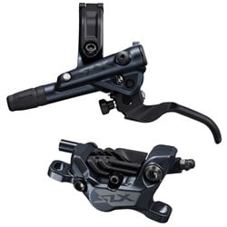 Shimano SLX BR-M7120 Hydraulic Disc Brake with Metal Pad