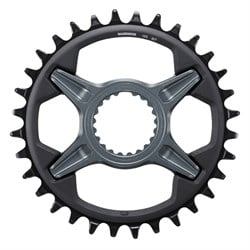 Shimano SLX SM-CRM75 12-Speed Chainring