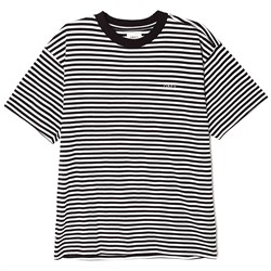 Obey Clothing Ideals Sustainable Stripe T-Shirt