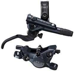 Shimano SLX BR-M7100 Hydraulic Disc Brake with Metal Pad