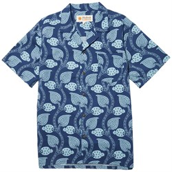Mollusk Aloha Short-Sleeve Shirt