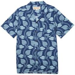 Mollusk Aloha Short-Sleeve Shirt