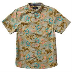Roark Batavia Batik Short-Sleeve Shirt