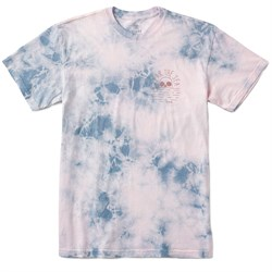 Roark Fear The Sea Tie Dye T-Shirt