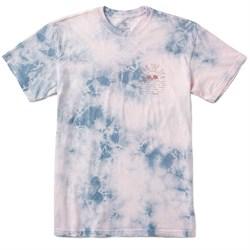 Roark Fear The Sea Tie Dye T-Shirt