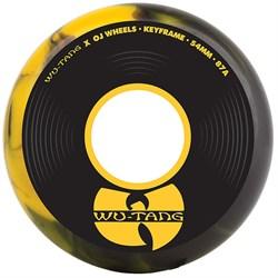 OJ Wu-Tang Keyframe 87a Skateboard Wheels