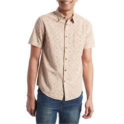 Rhythm Mentawai Short-Sleeve Shirt