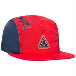 HUF Conceal Pocket Volley Hat