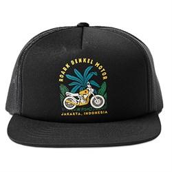 Roark Bengkel Motor Hat