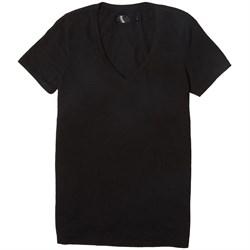 evo Triblend V-Neck T-Shirt - Women's
