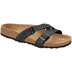Birkenstock Yao Birko-Flor Sandals - Women's