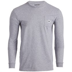 Burton Super Bueno Long-Sleeve T-Shirt