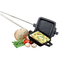 Camp Chef Single Square Cooking Iron