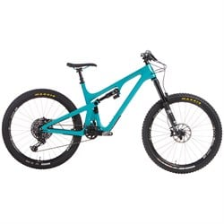 Yeti Cycles SB140 C1 GX Eagle Complete Mountain Bike 2020