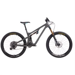 Yeti Cycles SB140 T2 XO1 Eagle Complete Mountain Bike 2020