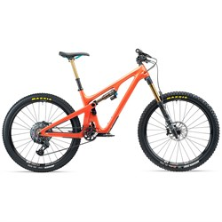 Yeti Cycles SB140 T2 X01 Eagle Complete Mountain Bike 2020