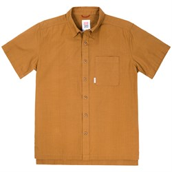 Topo Designs Route Short-Sleeve Shirt
