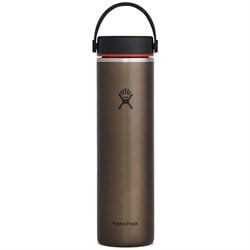 Hydro Flask 24oz Lightweight Wide Mouth Water Bottle