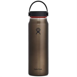 Hydro Flask 32oz Lightweight Wide Mouth Water Bottle