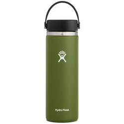 Hydro Flask 20oz Wide Mouth Water Bottle