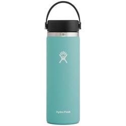 Hydro Flask 20oz Wide Mouth Water Bottle