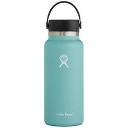 Hydro Flask 32oz Wide Mouth Water Bottle