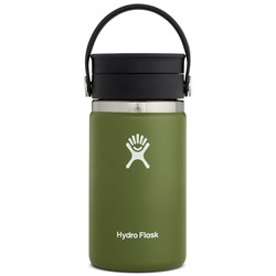 Hydro Flask 12oz Flex Sip Lid Coffee Bottle