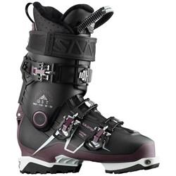 Salomon QST Pro 110 TR W Ski Boots - Women's 2020