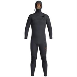 XCEL 5.5/4.5 Comp X Hooded Wetsuit