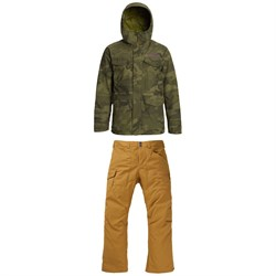 Burton Covert Insulated Jacket ​+ Pants