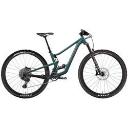 Juliana Joplin A R Complete Mountain Bike - Women's 2020