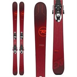 Rossignol Experience 94 Ti Skis + Konect SPX 12 GW Bindings