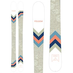 Folsom Skis Catwalk Skis - Women's 2020