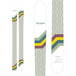 Folsom Skis Completo Skis 2020